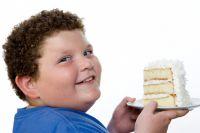 Избыток питания преобразуется в жировую ткань.