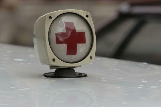 Житель Красноярска погиб в больнице.