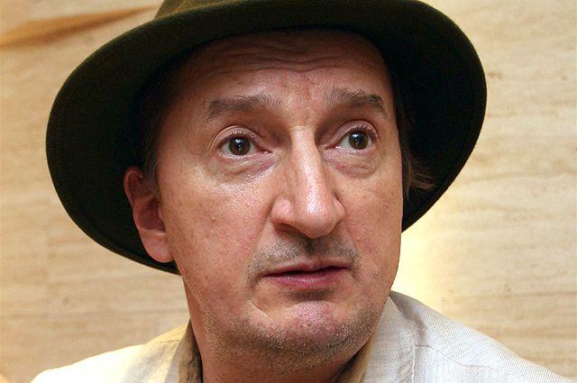Александр Лыков.