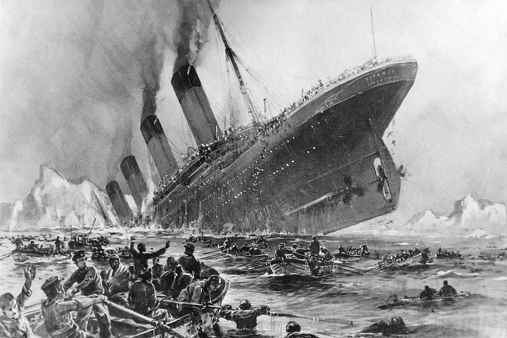 Самый известный затонувший корабль – «Титаник». Это кораблекрушение не дает покоя исследователям во всем мире вот уже больше 100 лет. Названный «непотопляемым», «Титаник» ушел на дно вместе с 1517 пассажирами и членами экипажа. Обломки корабля были обнаружены только в 1985 году после долгих поисков и сегодня находятся под охраной ЮНЕСКО.