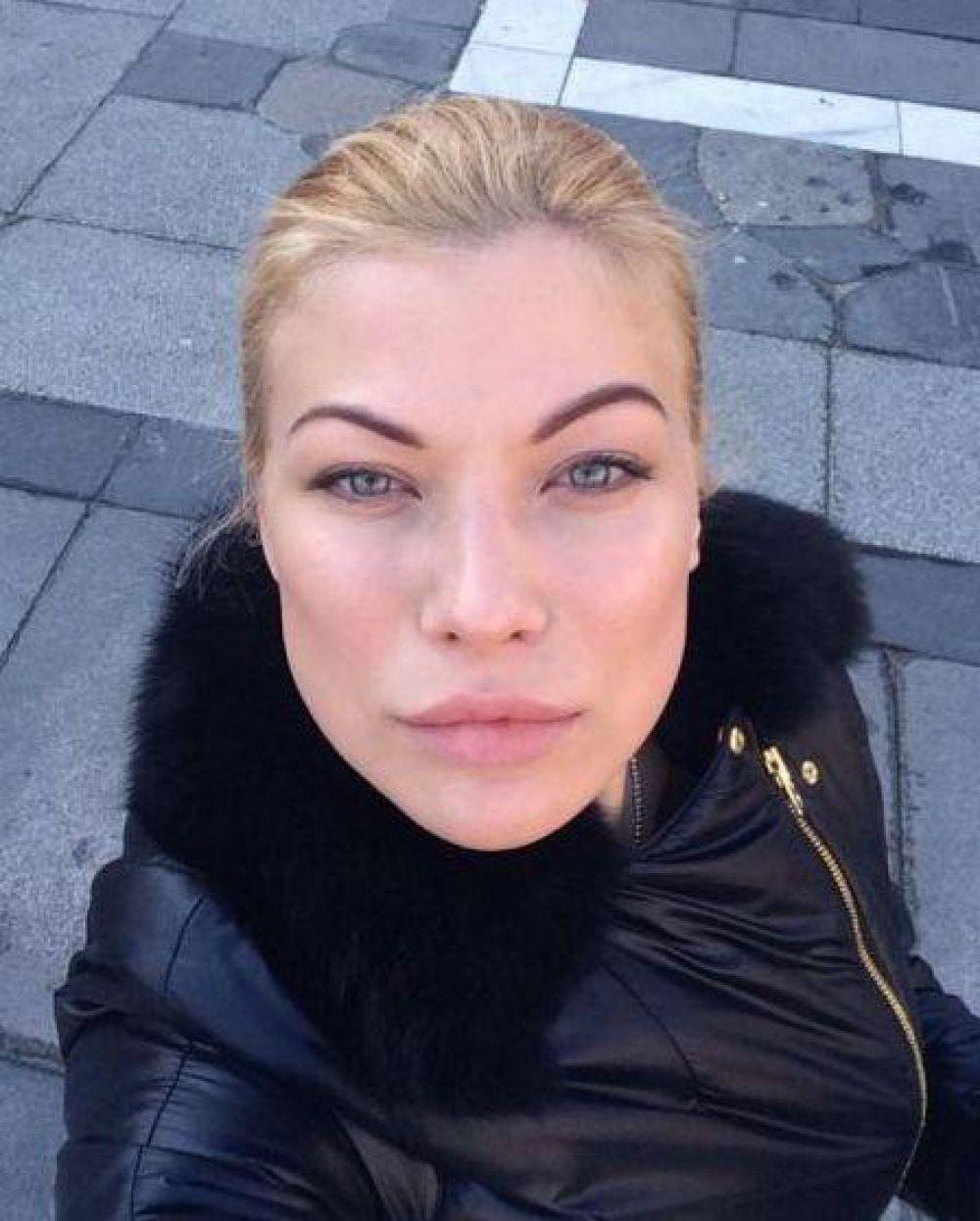 Дария Ледовских