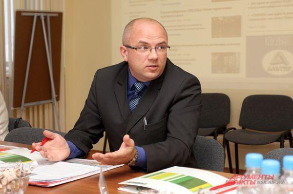 Владимир Волокитин