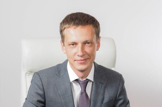 Дмитрий Жабеев.
