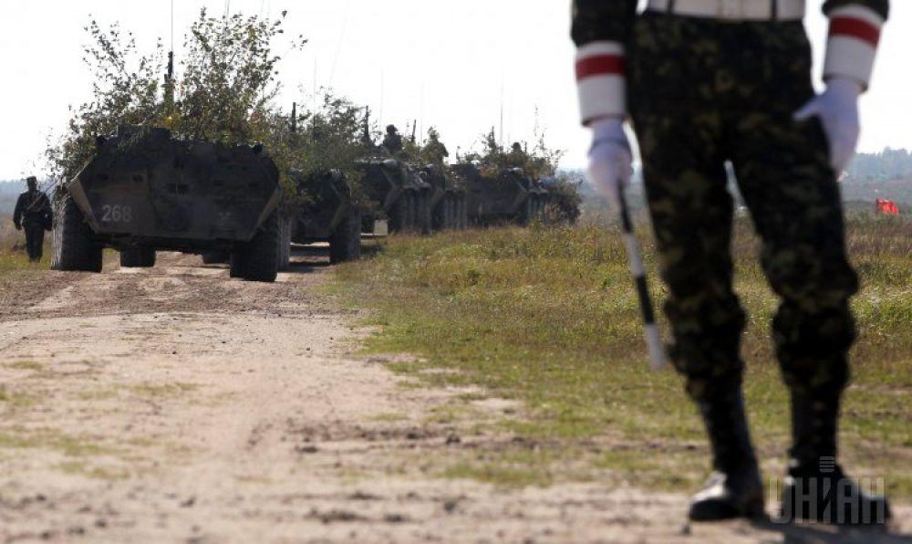 В далеком 1991 году планировали, что Украина станет нейтральным и безъядерным государством, которое не будет участвовать в военных блоках