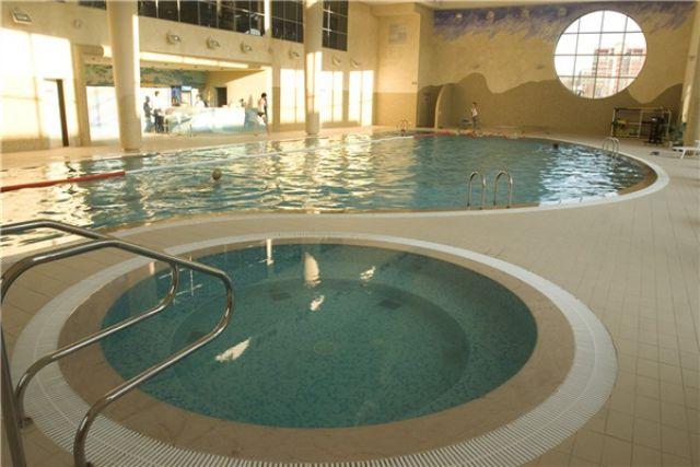 Можно ли с повышенным давлением ходить в бассейн? — Сам себе Доктор