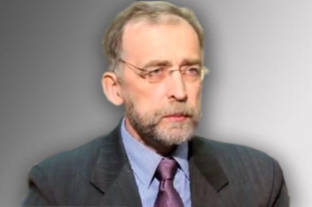 Игорь Башмаков.