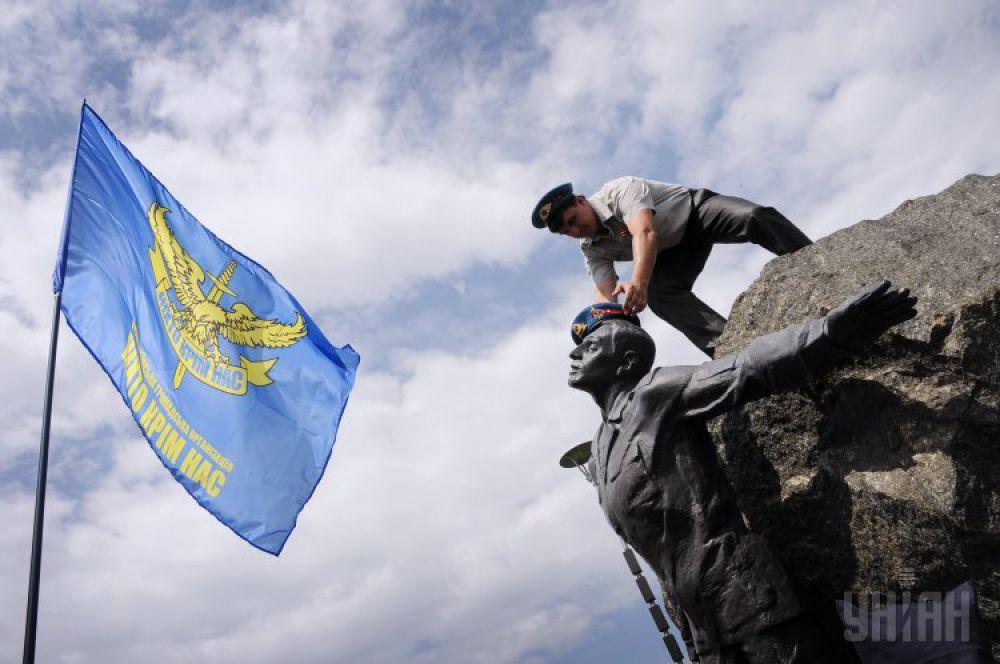 Ни одна реформа в украинской армии надолго «не задерживалась». Только за 2001-2005 годы среди военных провели около 16 тыс. (!) мероприятий по реструктуризации