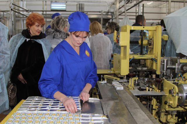 Сырзавод в Семикаракорске испытывает дефицит сырья - местного молока
