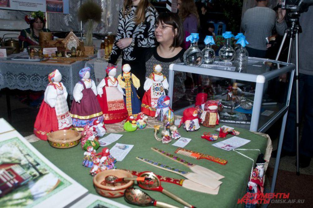 В Омске прошёл фестиваль путешественников.