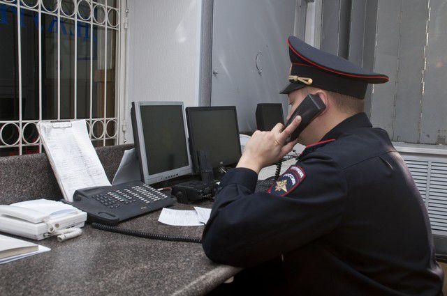 «АиФ в Омске» побывал там, куда обычно не пускают журналистов - в дежурной части полиции.