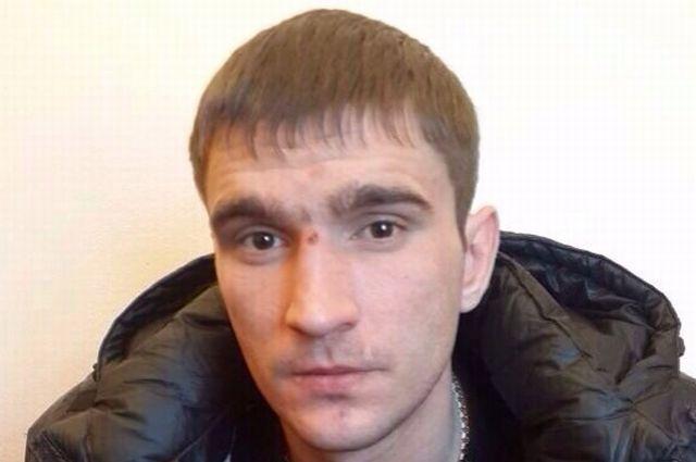 Подозреваемый в убийстве Елены Викоброды.