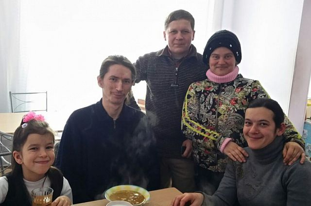 Беженцы с Украины нашли себе работу и жильё в Приморье.
