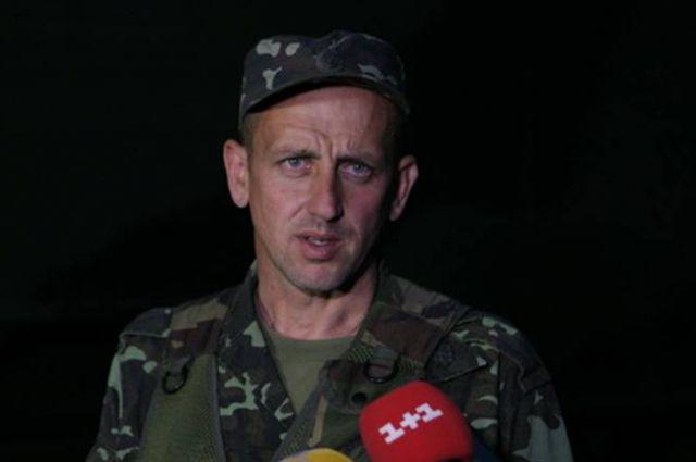 Алексей Дмитрашковский