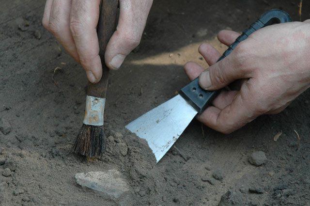 Останки древнего человека нашли в 1992 году во время раскопок на берегу Ангары.
