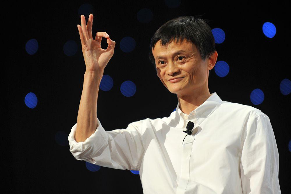 За звание «Человека года» поборится основатель и генеральный директор китайской интернет-компании по продажам Alibaba Group Джек Ма.
