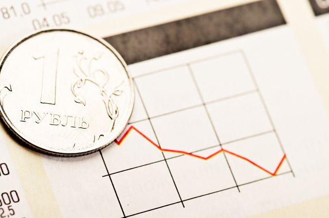 Бюджет Омской области пополняется за счёт налогов.