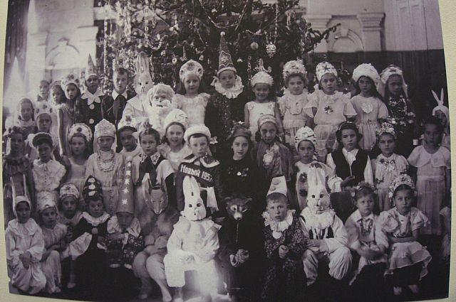 Для юных приморцев Новый год - всегда сказочный праздник.