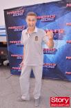 Украинцы знают Алексея Литвинова по таким ТВ-проектам, как «Танцюють всі», «Танцы со звездами» и Майdан's. Команда из Кривого Рога, которую он курировал, получила суперкубок шоу Майдан`s в третьем сезоне