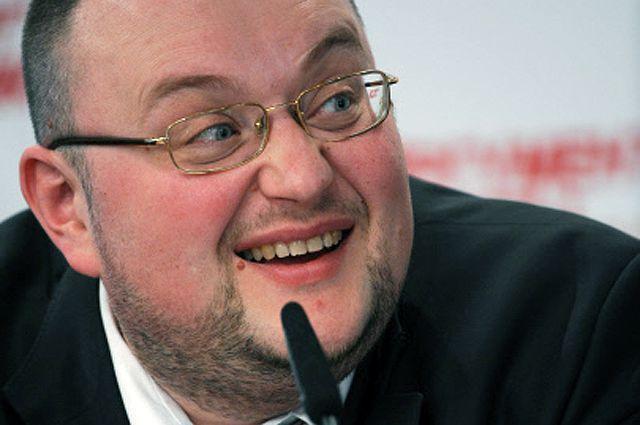 Адвокат и руководитель общественной организации «Справедливость» Андрей Столбунов.
