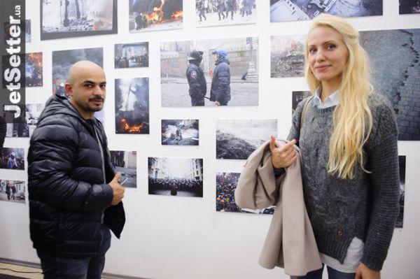 Светлана Залищук, «Блок Петра Порошенко»