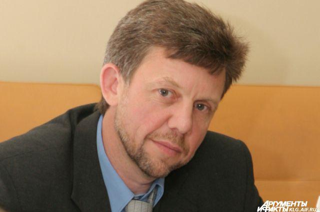 Георгий Дыханов: «Чтобы выйти на продбезопасность, региону потребуется пять - семь лет».