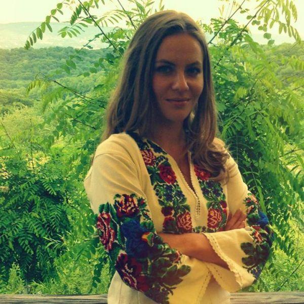 Елена Сотник, Политическая партия Объединение «Самопомощь»