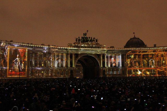 Петербург - не консервативен, это город борьбы идей.