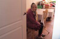 Марии Михайловне Москвитиной уже 100 лет. Ветеран ВОВ, она пятый год живет в Паратунском доме-интернате.
