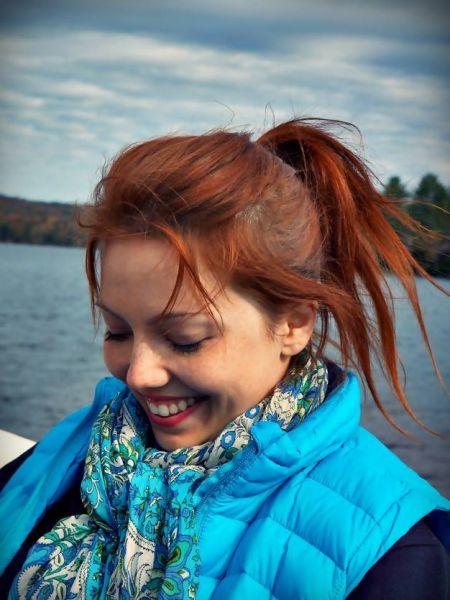 Алена Шкрум, Всеукраинское объединение «Батьківщина»