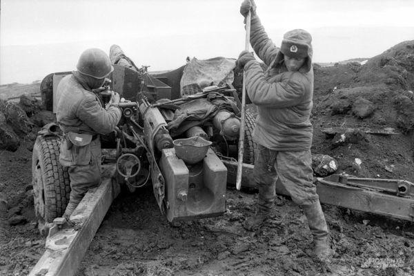 31 декабря 1994 года начался штурм Грозного. Установить полный контроль над городом федеральным силам удалось лишь 6 марта 1995 года.