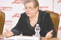 Анна Бойко.