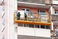 Капитальный ремонт продлит жизнь домам приморцев.