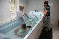Более 40 лет санаторий «Еловое» принимал пациентов по путёвке «Мать и дитя».