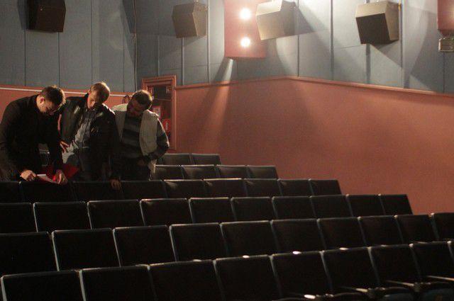 Новый фильм омского режиссёра не только любви, но и о забытых кинотеатрах.