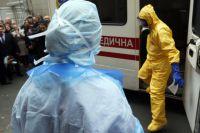 Борьба с вирусом Эбола