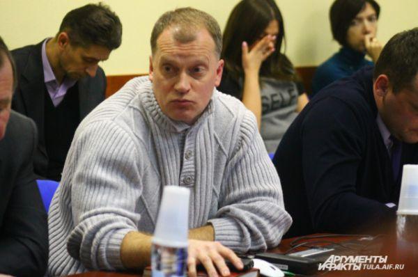 Генеральный директор «Донского согласия»  Владимир Ладный поднял тему проблем овощеводов и определил позиций, которые позволили бы полноценно развиваться овощеводческим хозяйствам.