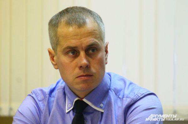 Глава КФХ Игорь Маров не сомневается: истерики по поводу голода в России в результате санкций свойственны только людям, далёким от сельского хозяйства и не знающим ситуацию в АПК.