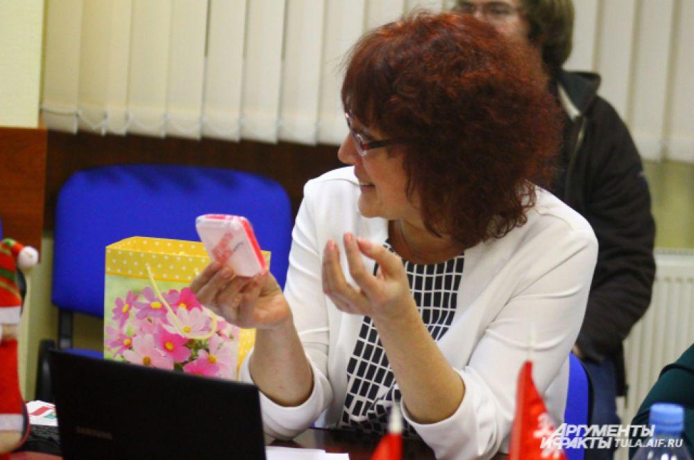 Главный редактор «АиФ в Туле» Олеся Степанова считает, что обсуждение предложений в публичном пространстве лучше слышны власти.
