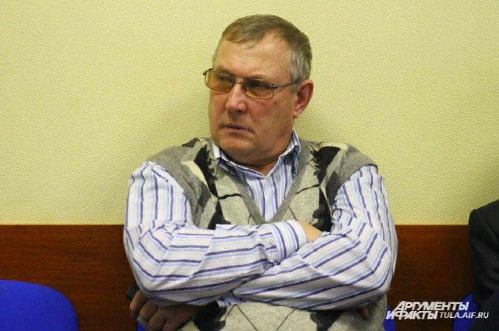 Председатель Ассоциации крестьянско-фермерских хозяйств Тульской области Николай Смотров рассказал, как сделать продукцию тульского крестьянства конкурентоспособной.