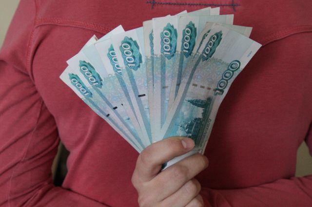 В Башкирии женщина украла у односельчанина 34 тысячи рублей