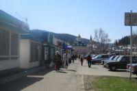 Среди русского населения Кузбасса коренных кузбассовцев осталось мало.