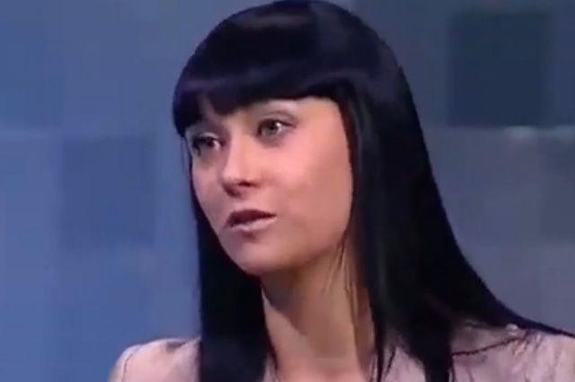 Елена Петрикова