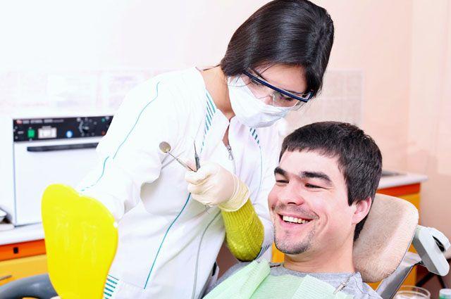 можно ли очистить зубы от желтого налета