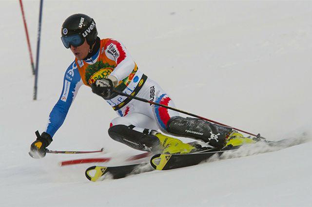 Александр Хорошилов.