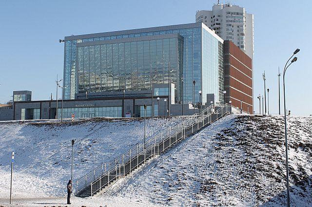 Гастроли проходили в Приморском театре оперы и балета.