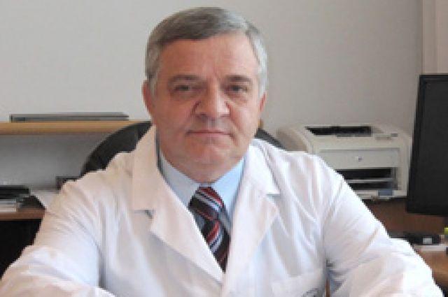 Михаил Шуховцев