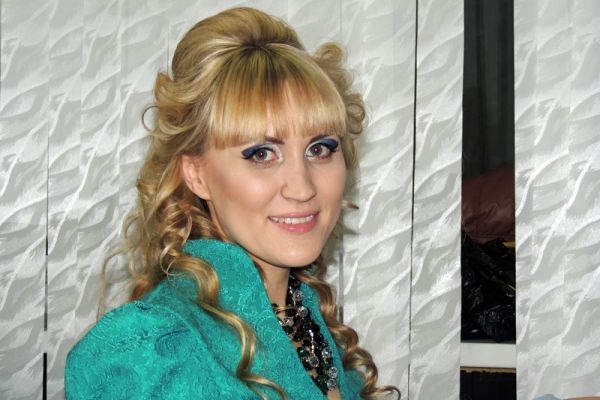 Светлана Куприянова победила в номинации «Дружба»