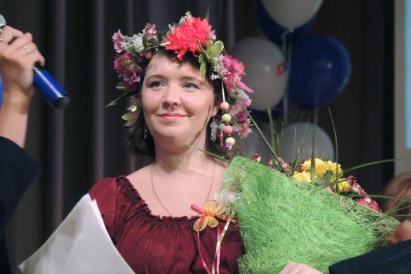 Самая многодетная будущая мама - Анастасия Суворова.