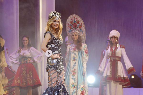Наталья Тарасенко из Севастополя