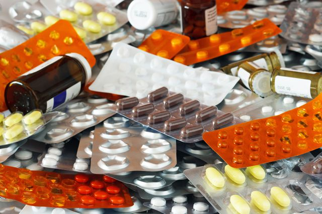 Ждать ли омичам подорожания лекарств?